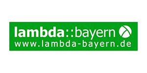 Lambda Bayern