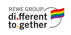 Rewe Group - different together