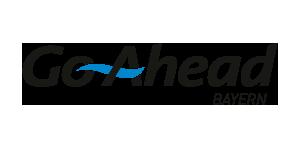 Logo Go-Ahead Bayern