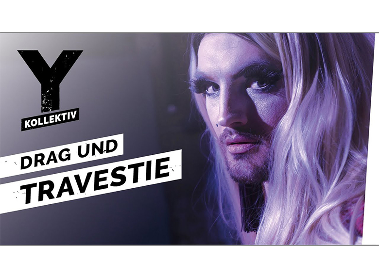 drag-travestie