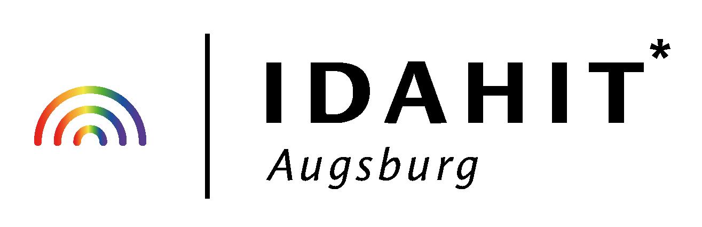 IDAHIT* Augsburg Logo